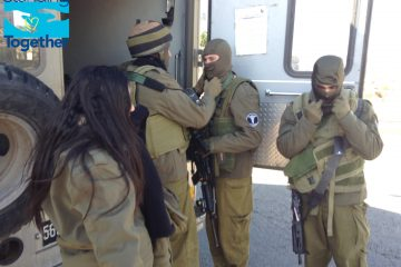 Standing Together, Supporting IDF Like No One Else Does!