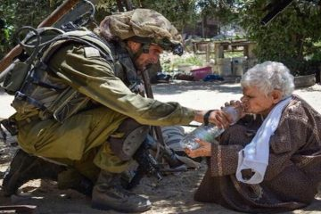 Here Is Why The IDF Is The Most Moral Army In The World