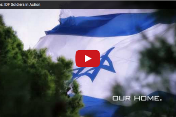 Here Is The IDF Story You Should Be A Part Of