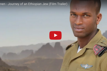 The Story Of An IDF Officer Who Embodies The Gathering Of Jews Back To Israel