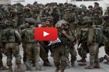 This Video Will Give You An Inside Look At IDF Training