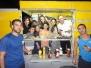 Ely Family Sukkot 2012