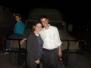 Haas, Lowinger, Rosner and Jacobowitz Families Sukkot 2012