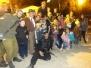 Kushner Family Bar Mitzvah January 2013