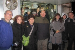 Liebman, Taber and Levine Families Jan 2012