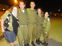 MTA Bnei Akiva October 2012