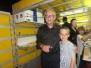 Nash MacDonald Bar Mitzvah June 2013