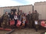 Purim trip 2013