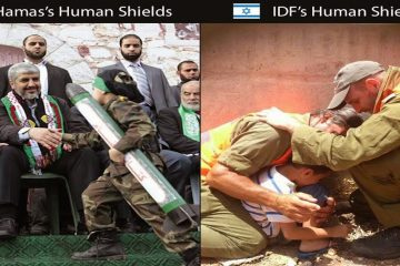 IDF, We Are People Before We Are Fighters