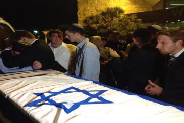 Here Is How NOT To Feel Helpless When Terror Strikes Israel