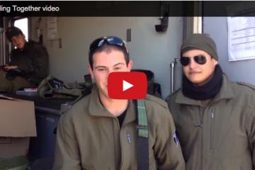 Combat Paramedics Appreciate the Winter Gear