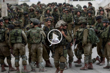 Here Is The IDF Video Everyone Needs To See