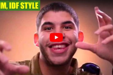 Here Is How You Can Help Thousands of IDF Soldiers Celebrate Purim