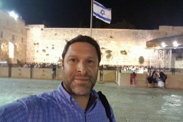 "Show Support for the New Truck in Memory of Ari Fuld HY""D"