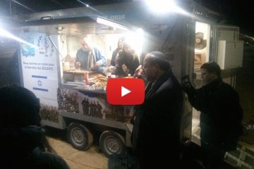A Video Of IDF Supporters That Will Put A HUGE Smile On Your Face